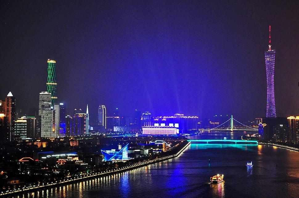 Pearl River Guangzhou