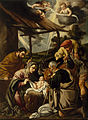 Pedro Orrente - The Adoration of the Shepherds - Google Art Project.jpg