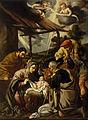 Pedro Orrente - The Adoration of the Shepherds - Google Art Project.jpg
