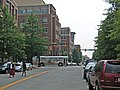 Peds and Bus on a Carlyle Streetscape Alex (4908248748).jpg