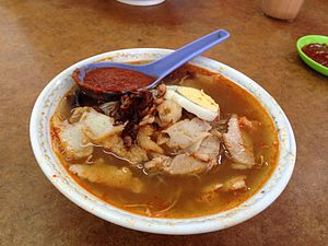 Penang Har Mee Sold in Parit Buntar.jpg