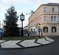 Penarth Town Clock - geograph.org.uk - 3628871.jpg