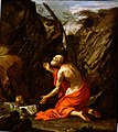 Penitent Saint Jerome, ca. 1600s, SN151.jpg