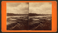 Penobscot River, Lumbers District, Bangor, Maine, from Robert N. Dennis collection of stereoscopic views.png