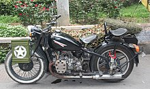 Motorcycle industry in China - Wikipedia