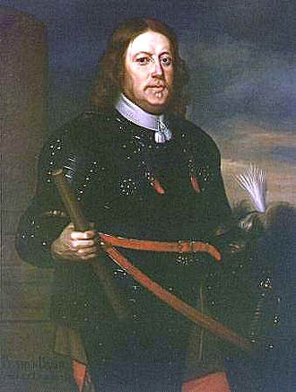 Lord High Steward of Sweden - Per Brahe the Younger - Lord High Steward 1641-1680