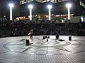 Performance in Granmole Park Circle Square -02.jpg