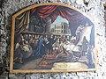 Perinaldo - Copie d'une peinture d'Henri Testelin où Colbert présente à Louis XIV les membres de l'académie des Sciences.jpg