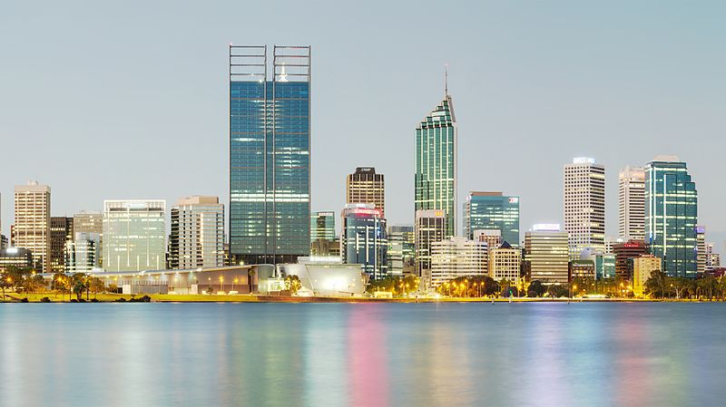 Datei:Perth CBD from Mill Point (2).jpg