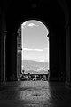 Perugia, 2009 - Palazzo della Provincia e della Prefettura, portico (edited).jpg