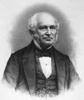 Peter Heering - Peter Frederik Suhm Heering (1792-1875), Danish merchant and businessman, inventor of Cherry Heering Liqueur,