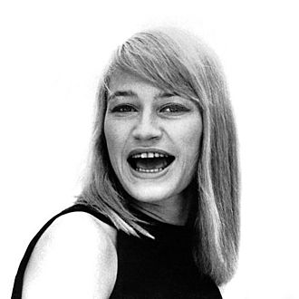 Mary Travers - Travers in 1970