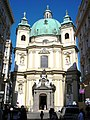 Peterskirche Vienna Sept 2006 001.jpg