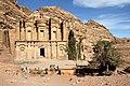 Petra-El Deir-Klostergrab-14-2010-gje.jpg