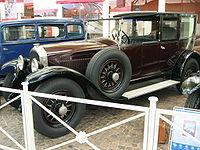 Peugeot Type 176 thumbnail