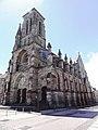 Phalsbourg (Moselle) Place d'Armes, église MH, 04.jpg