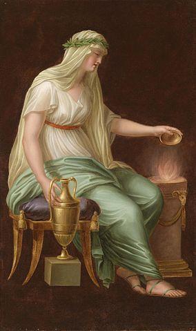 Vestalin