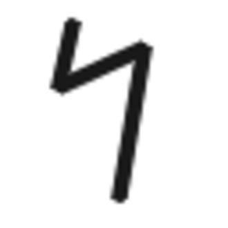 Lydian alphabet - Image: Phoenician N 01