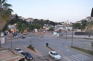 Bir Mourad Raïs Wikipédia
