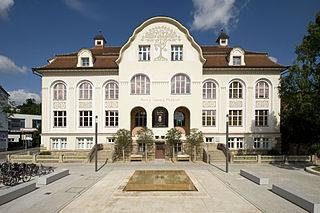 Jena Phyletisches Museum
