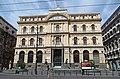 Piazza Giovanni Bovio - Palazzo della Borsa - panoramio.jpg
