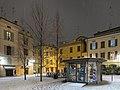 Piazza XXIV Maggio - Reggio Emilia, Italy - January 30, 2019.jpg