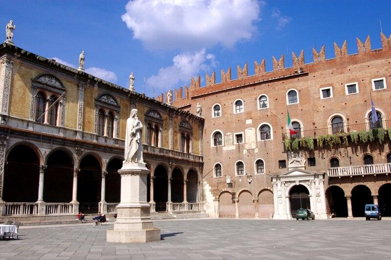 Dicas de viagem em Verona, na Itália