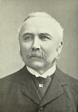 Picture of henry campbell bannerman