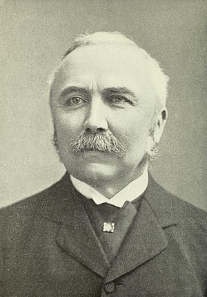 Henry Campbell-Bannerman - Image: Picture of Henry Campbell Bannerman