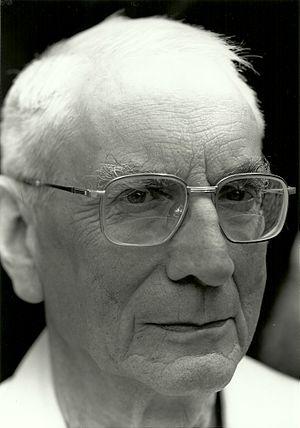 Hadot, Pierre (1922-2010)