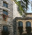 PikiWiki Israel 72739 the benedictine monastery in abu ghosh.jpg