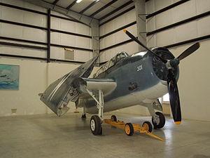 Pima Air & Space Museum - Aircraft 16.JPG