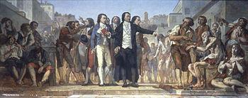 Krankheit 1820