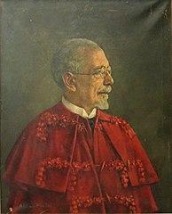 Portrait of Dino Bueno