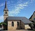 Pinzberg-Dobenreuth, Hl. Familie, Kirche.jpg