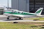 Piper PA-24-260 Comanche (VH-MAS) at Wagga Wagga Airport.jpg