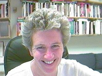 Johan Skytte Prize in Political Science - Image: Pippa Norris