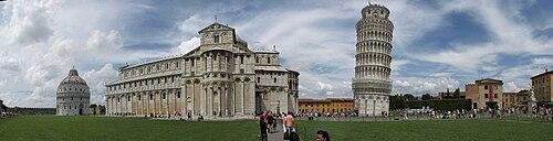Pisa 180