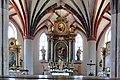 Pischelsdorf am Engelbach - Kirche, Innenansicht.JPG