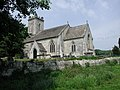 Pitchcombe (Glos) St John the Baptist's Church - geograph.org.uk - 68364.jpg