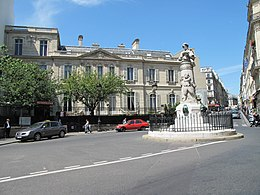 image illustrative de l'article Place Saint-Georges (Paris)
