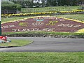 Planting for the Queens Diamond Jubilee, Weymouth (geograph 3077574).jpg