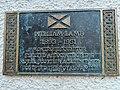Plaque for William Lamb 1893-1951 Montrose Sculptor.jpg