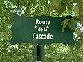 Plaque route Cascade Paris 1.jpg