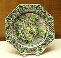 Plate, Staffordshire, c. 1770 - Nelson-Atkins Museum of Art - DSC08735.JPG