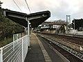 Platform of Futajima Station 7.jpg