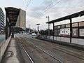 Platform of Giombashi Station 2.jpg