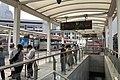 Platform of Tianjin Railway Station Bus Terminus (20200515100805).jpg