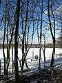 Playing Field, Heyside - geograph.org.uk - 1157213.jpg