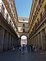 Plaza Mayor de Madrid desde calle Ciudad Rodrigo - 02.jpg